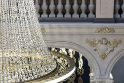 LuxeGetaways - Luxury Travel - Luxury Travel Magazine - Luxe Getaways - Luxury Lifestyle - LuxeGetaways_Ritz-Carlton Geneva_Marriott-International_Hotel-De-La-Paix - Luxury Hotel - Hotel Opening - Europe Luxury Hotel - Swiss Hotel - Chandelier