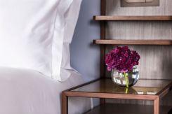 LuxeGetaways - Luxury Travel - Luxury Travel Magazine - Luxe Getaways - Luxury Lifestyle - LuxeGetaways_Ritz-Carlton Geneva_Marriott-International_Hotel-De-La-Paix - Luxury Hotel - Hotel Opening - Europe Luxury Hotel - Swiss Hotel - Bedroom