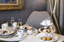LuxeGetaways - Luxury Travel - Luxury Travel Magazine - Luxe Getaways - Luxury Lifestyle - LuxeGetaways_Ritz-Carlton Geneva_Marriott-International_Hotel-De-La-Paix - Luxury Hotel - Hotel Opening - Europe Luxury Hotel - Swiss Hotel - Restaurant - Culinary - Afternoon Tea