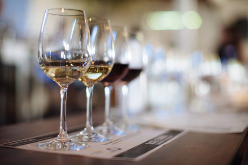 LuxeGetaways - Luxury Travel - Luxury Travel Magazine - Luxe Getaways - Luxury Lifestyle - California Wine Month - September 2017 - Wine Lovers - Wine Events - Wine Tasting