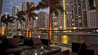 LuxeGetaways - Luxury Travel - Luxury Travel Magazine - Luxe Getaways - Luxury Lifestyle - 18 Nighttime Travel Experiences - Hotel Nighttime Experiences - Zuma Miami Terrace