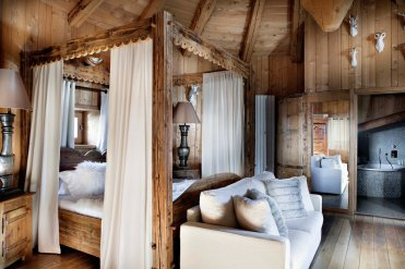 LuxeGetaways - Luxury Travel - Luxury Travel Magazine - Luxe Getaways - Luxury Lifestyle - Megeve France
