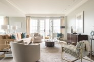 LuxeGetaways - Luxury Travel - Luxury Travel Magazine - Luxe Getaways - Luxury Lifestyle - Home and Design - Wardman Tower - Washington DC Real Estate - Deborah Berke