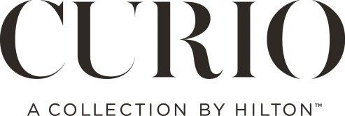 LuxeGetaways - Luxury Travel - Luxury Travel Magazine - Luxe Getaways - Luxury Lifestyle - Hilton - Curio Collection - Curio DNA Gene Quiz - Curio by Hilton - Logo