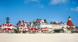 LuxeGetaways - Luxury Travel - Luxury Travel Magazine - Luxe Getaways - Luxury Lifestyle - Hilton - Curio Collection - Curio DNA Gene Quiz - Curio by Hilton - Hotel Del Coronado