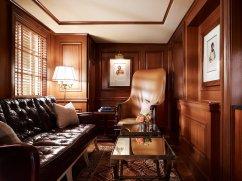 LuxeGetaways - Luxury Travel - Luxury Travel Magazine - Luxe Getaways - Luxury Lifestyle - Fall Travel Packages - Autumn Travel - The Jefferson Washington DC