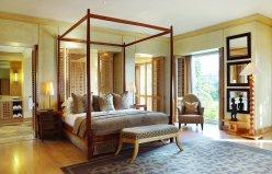 LuxeGetaways - Luxury Travel - Luxury Travel Magazine - Luxe Getaways - Luxury Lifestyle - Saxon Hotel Villas and Spa - Johannesburg South Africa - Suite