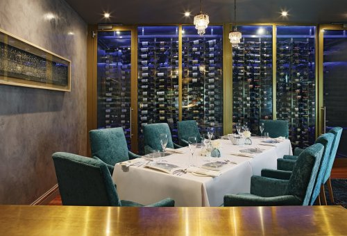 LuxeGetaways - Luxury Travel - Luxury Travel Magazine - Luxe Getaways - Luxury Lifestyle - Saxon Hotel Villas and Spa - Johannesburg South Africa - Luke Dale Roberts