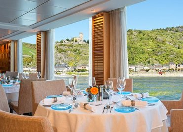 LuxeGetaways - Luxury Travel - Luxury Travel Magazine - Luxe Getaways - Luxury Lifestyle - Viking River Cruises - Passages to Europe - Lif
