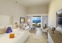 LuxeGetaways - Luxury Travel - Luxury Travel Magazine - Luxe Getaways - Luxury Lifestyle - Melia - Paradisus Los Cabos