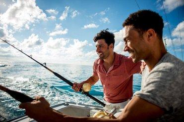 LuxeGetaways - Luxury Travel - Luxury Travel Magazine - Luxe Getaways - Luxury Lifestyle - Caroline Bay - Bermuda - Ritz Carlton Reserve - Luxury Residences