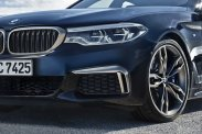 LuxeGetaways - Luxury Travel - Luxury Travel Magazine - Luxe Getaways - Luxury Lifestyle - Fall/Winter 2017 Magazine Issue - Digital Magazine - Travel Magazine - BMW 550 - BMW Cars
