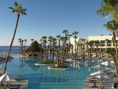LuxeGetaways - Luxury Travel - Luxury Travel Magazine - Luxe Getaways - Luxury Lifestyle - Melia - Paradisus Los Cabos