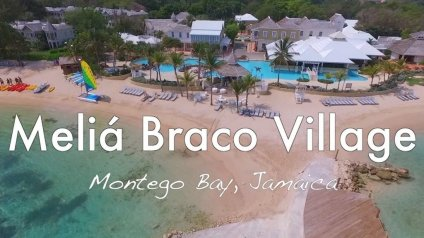LuxeGetaways - Luxury Travel - Luxury Travel Magazine - Luxe Getaways - Luxury Lifestyle - Melia Braco Village Jamaica