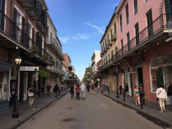 LuxeGetaways - Luxury Travel - Luxury Travel Magazine - Luxe Getaways - Luxury Lifestyle - New Orleans - Mark Orwoll - Louisiana - Experiential Travel