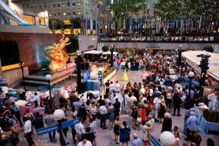LuxeGetaways - Luxury Travel - Luxury Travel Magazine - Luxe Getaways - Luxury Lifestyle - Chefs - Charity Event - Citymeals - Hamptons - New York City