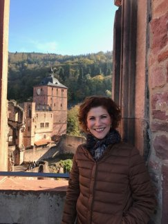 LuxeGetaways - Luxury Travel - Luxury Travel Magazine - Luxe Getaways - Luxury Lifestyle - Joanne Weir - AmaWaterways - AmaKristina - River Cruise - Rhine