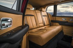LuxeGetaways - Luxury Travel - Luxury Travel Magazine - Luxe Getaways - Luxury Lifestyle - Rolls Royce Cullinan - SUV - Automotive - Luxury SUV