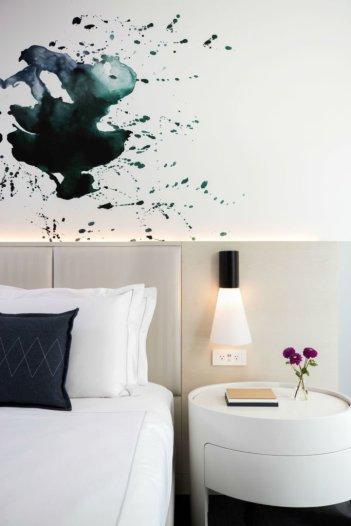 LuxeGetaways - Luxury Travel - Luxury Travel Magazine - Luxe Getaways - Luxury Lifestyle - Kimpton Lorien Hotel and Spa - Alexandria Virginia, Old Town, Kimpton Hotels, IHG