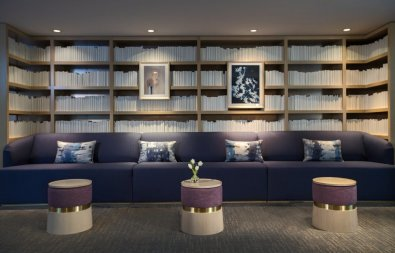 LuxeGetaways - Luxury Travel - Luxury Travel Magazine - Luxe Getaways - Luxury Lifestyle - Kimpton Lorien Hotel and Spa - Alexandria Virginia, Old Town, Kimpton Hotels, IHG