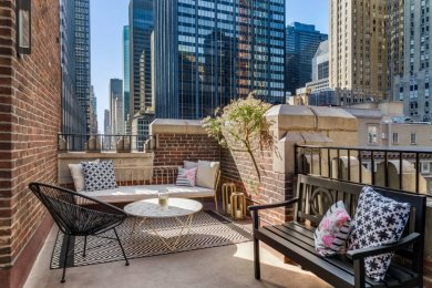 LuxeGetaways - Luxury Travel - Luxury Travel Magazine - Luxe Getaways - Luxury Lifestyle - New York - The Lexington Hotel - Norma Jeane Suite - Marilyn Monroe - Autograph Collection - Suite