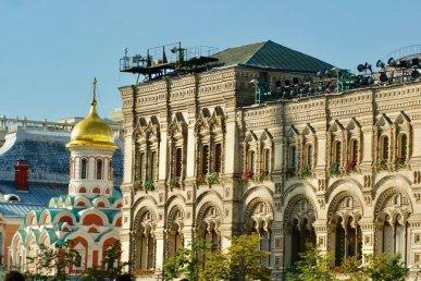 LuxeGetaways - Luxury Travel - Luxury Travel Magazine - Luxe Getaways - Luxury Lifestyle - Russia - Moscow - Michael Sturrock