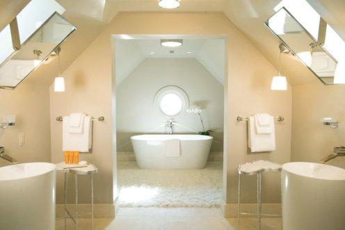 LuxeGetaways - Luxury Travel - Luxury Travel Magazine - Luxe Getaways - Luxury Lifestyle - The Ivy Hotel - Baltimore - Boutique Luxury Hotel