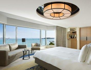 LuxeGetaways - Luxury Travel - Luxury Travel Magazine - Luxe Getaways - Luxury Lifestyle - Swissotel Bosphorus Istanbul