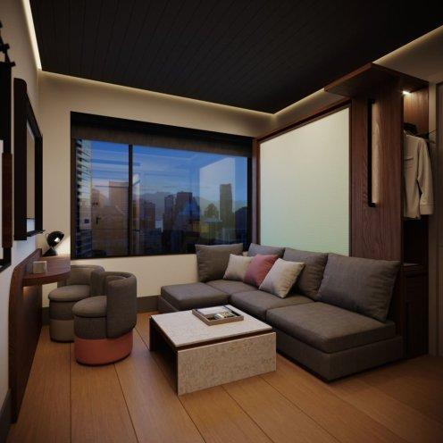 LuxeGetaways - Luxury Travel - Luxury Travel Magazine - Luxe Getaways - Luxury Lifestyle - Hilton Hotels - Hilton - Motto by Hilton - New Hotel Brand