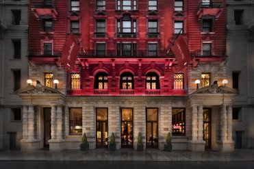 LuxeGetaways - Luxury Travel - Luxury Travel Magazine - Luxe Getaways - Luxury Lifestyle - sbe - Redbury New York