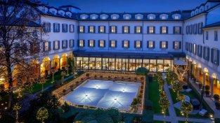LuxeGetaways - Luxury Travel - Luxury Travel Magazine - Luxe Getaways - Luxury Lifestyle - Four Seasons Hotels - Four Seasons Italy - Europe - Travel Vacations - Luxury Travel Four Seasons - Luxury Hotels Europe