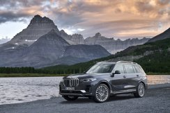 LuxeGetaways - Luxury Travel - Luxury Travel Magazine - Luxe Getaways - Luxury Lifestyle - BMW - BMW X7 - Luxury Auto - BMW SUV