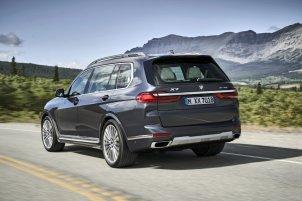 LuxeGetaways - Luxury Travel - Luxury Travel Magazine - Luxe Getaways - Luxury Lifestyle - BMW - BMW X7 - Luxury Auto - BMW SUV