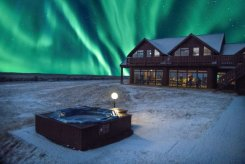 LuxeGetaways - Luxury Travel - Luxury Travel Magazine - Luxe Getaways - Luxury Lifestyle - Iceland Easter - Hotel Ranga - Iceland Travel - Iceland Hotel - Hotel Offer - LuxeGetaways Sponsored Post