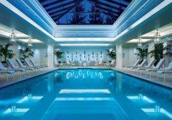 LuxeGetaways - Luxury Travel - Luxury Travel Magazine - Luxe Getaways - Luxury Lifestyle - Four Seasons Hotel Westlake Village - Spa and Wellness - Signature Wellness Retreat