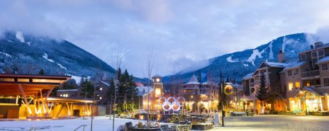 LuxeGetaways - Luxury Travel - Luxury Travel Magazine - Luxe Getaways - Luxury Lifestyle - Whistler - Canada - British Columbia - Winter in Whistler - Luxury Canada - Luxury Ski
