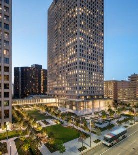 LuxeGetaways - Luxury Travel - Luxury Travel Magazine - Luxe Getaways - Luxury Lifestyle - C Baldwin Hotel Houston - Hilton - Doubletree by Hilton - Houston - Allen Center