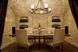 LuxeGetaways - Luxury Travel - Luxury Travel Magazine - Luxe Getaways - Luxury Lifestyle - Domaine Serene Winery
