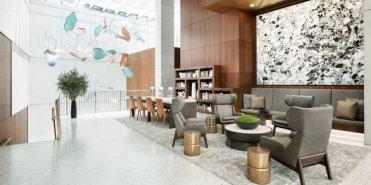 LuxeGetaways - Luxury Travel - Luxury Travel Magazine - Luxe Getaways - Luxury Lifestyle - Wellness Travel - Spa Travel - Luxury Travel - AC Hotel New York Times Square - Marriott Hotels - Manhattan