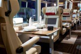 LuxeGetaways - Luxury Travel - Luxury Travel Magazine - Luxe Getaways - Luxury Lifestyle - Wellness Travel - Spa Travel - Luxury Travel - Switzerland - Train Travel - Glacier Express - Excellence Class - First Class Travel
