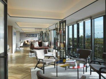 LuxeGetaways - Luxury Travel - Luxury Travel Magazine - Luxe Getaways - Luxury Lifestyle - Wellness Travel - Spa Travel - Luxury Travel - The Athenaeum London - Luxury London Hotel and Residences
