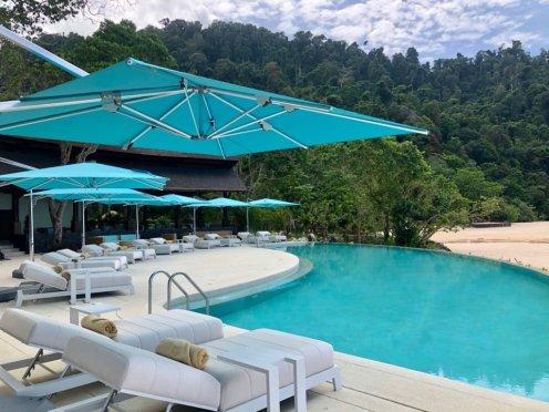 LuxeGetaways - Luxury Travel - Luxury Travel Magazine - Luxe Getaways - Luxury Lifestyle - Mergui Archipelago - Memories Group - Luxury Resort - Dive Resort - Private Beaches