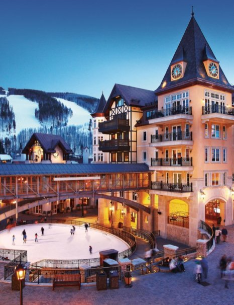 LuxeGetaways - Luxury Travel - Luxury Travel Magazine - Luxe Getaways - Luxury Lifestyle - Best Luxury Ski Resorts - Luxury Ski Destinations - Ski Resorts - Ski Destinations