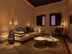 LuxeGetaways - Luxury Travel - Luxury Travel Magazine - Luxe Getaways - Luxury Lifestyle - Al Bait Sharjah - Luxury Boutique Hotel