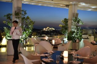LuxeGetaways - Luxury Travel - Luxury Travel Magazine - Luxe Getaways - Luxury Lifestyle - Europe - Athens, Greece - Visit Athens - Hilton Athens - Athens Cuisine - Visit Greece