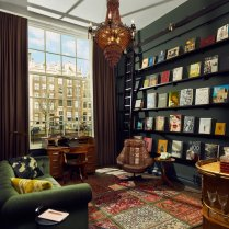 LuxeGetaways - Luxury Travel - Luxury Travel Magazine - Luxe Getaways - Luxury Lifestyle - Pulitzer Amsterdam - Putnam & Putnam - Tulip Season
