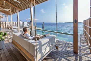 LuxeGetaways - Luxury Travel - Luxury Travel Magazine - Luxe Getaways - Luxury Lifestyle - Kudadoo Maldives - Private Island Resort - Luxury Resort - Maldives