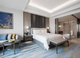 LuxeGetaways - Luxury Travel - Luxury Travel Magazine - Luxe Getaways - Luxury Lifestyle - Bespoke Travel - Suzhuo China - Shangri-La Hotels