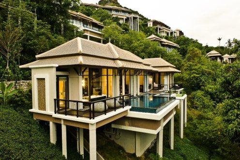 LuxeGetaways - Luxury Travel - Luxury Travel Magazine - Luxe Getaways - Luxury Lifestyle - Bespoke Travel - Banyan Tree Samui - Thailand Luxury Resort