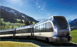 LuxeGetaways - Luxury Travel - Luxury Travel Magazine - Luxe Getaways - Luxury Lifestyle - Bespoke Travel - Goldenpass - MOB - Pininfarina Trains - Luxury Trains